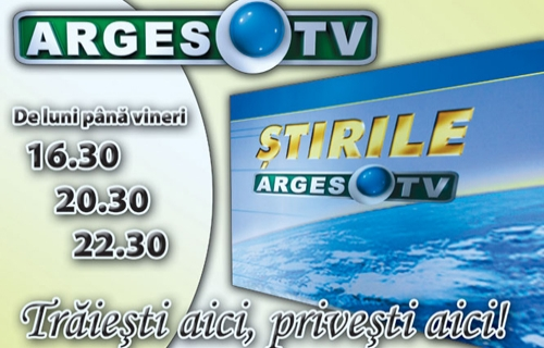 Stirile Arges TV